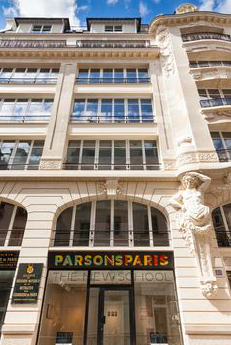 ParsonsParis
