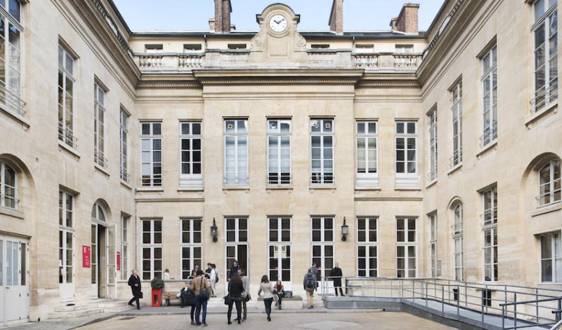 Sciences Po image